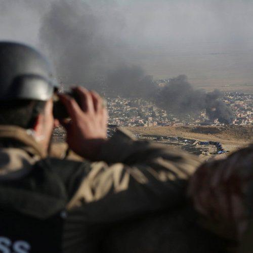 Iraq's Media Landscape: An Overview