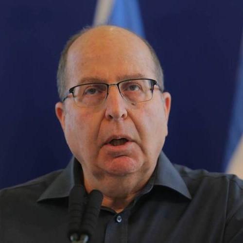 Moshe Yaalon, Israel's Next Leader?