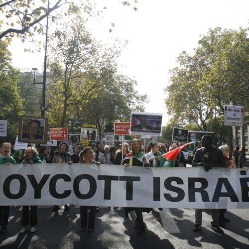 Israeli Boycott Movement Faces Penalties Amid Renewed Clampdown