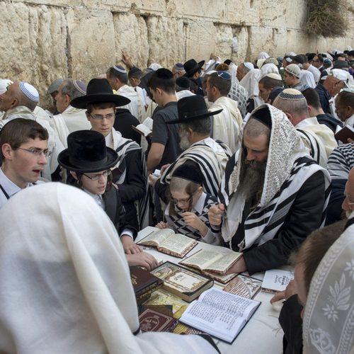 American Jews Suspend Support for Israel Over Conversion, Western Wall \ al-Buraq Dispute