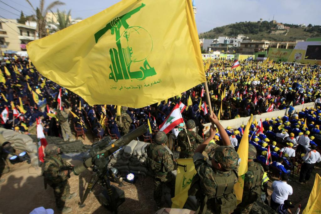 Hezbollah-celebrates-Liberation-Day