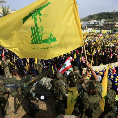 Hezbollah: From Militia to Political Force