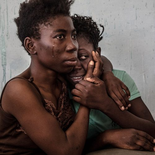 مصير المهاجرين في ليبيا أكثر غموضاً