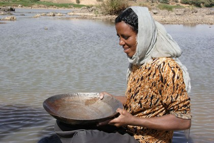 gold Sudan Economy