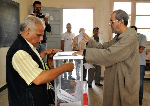 Islamists Win Moroccan Elections, But Forming Coalition Could be Tough