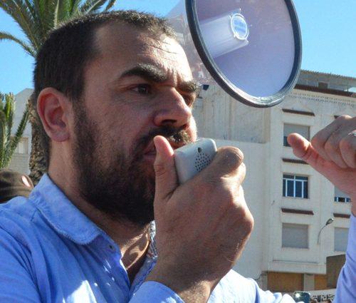 Nasser Zefzafi, Morocco's Charismatic Protest Leader
