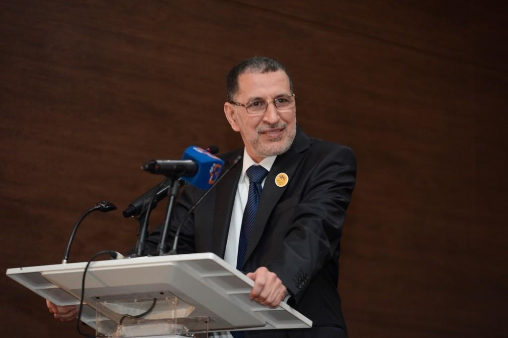 Saad-Eddine-El-Othmani