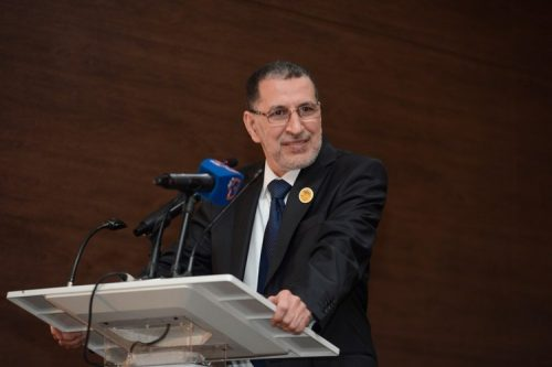 Who is El-Othmani, Morocco's New Prime Minister?