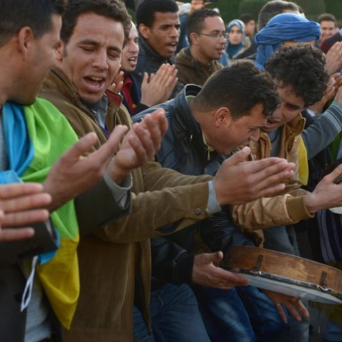 Berber Marginalization in North Africa Fuels Identity Movements