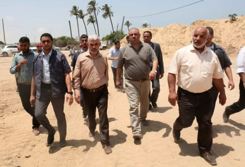 Controversial Gaza Leader Yahya al-Sinwar Shocks, Surprises