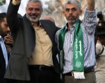 Palestine-faces- yahya al-sinwar