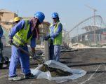 حقوق الإنسان في قطر