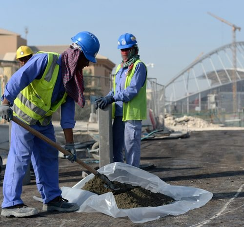 Human Rights in Qatar