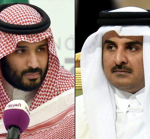 السُم في الشِعر: الحرب الكلامية تُعمّق الأزمة الخليجية