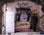 Islamic State on the Retreat Yet Still Dangerous