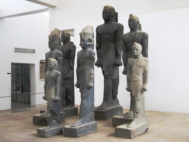 Napatan Kings Sudan Antiquity
