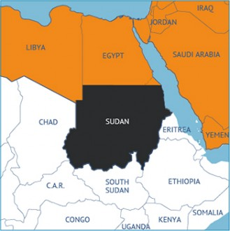 Sudan Introduction