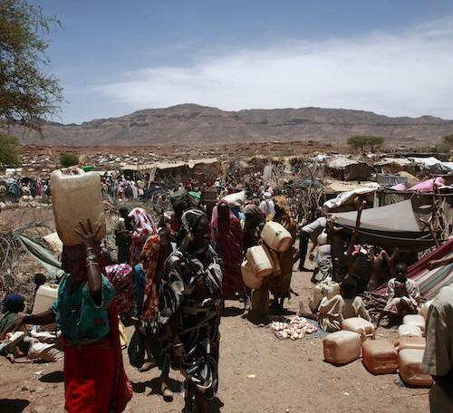 المشهد السياسي والعسكري المتقلب في دارفور