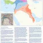 Map of the Sykes-Picot Agreement. Click to enlarge. ©Fanack