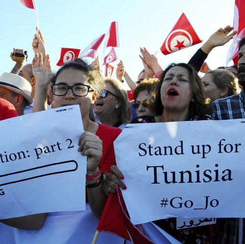 Tunisia's War on Corruption – A Successful Gamble?