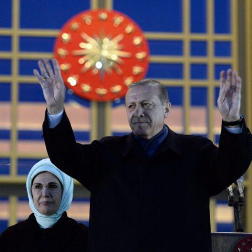 ما الذي يكشفه الاستفتاء عن تركيا؟