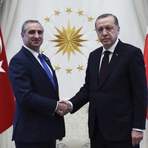 Turkey-Israel Relations: Why Animosity is Not an Option