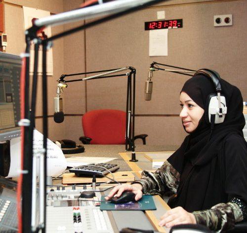 UAE's Media Landscape: An Overview