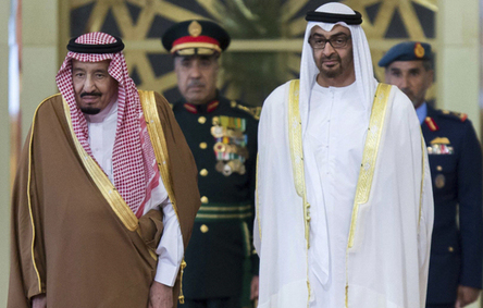 UAE and the Muslim Brotherhood: A Story of Rivalry and Hatred