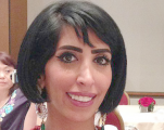 From Fencing Champion to Gender-Equality Activist: Kuwait's Balsam Al-Ayoub