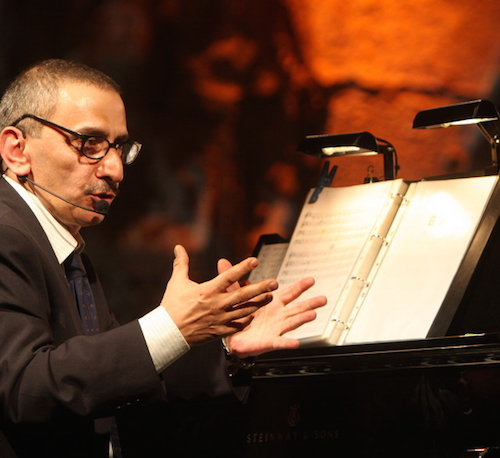 Ziad Rahbani: The Artist Whose Biography Tells Lebanon's History