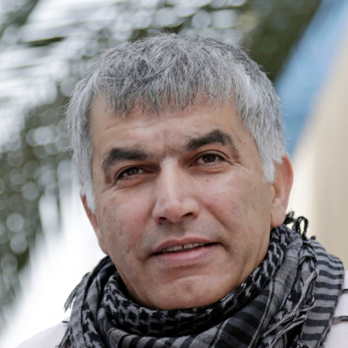 Nabeel Rajab: The Government's Troublemaker