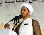 الشيخ علي سلمان: المُعارض البحريني البارز
