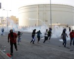 This Summer, No Respite for Bahrain's Heated Politics