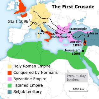 crusaders_israel