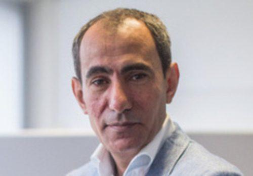 Yosri Fouda: Journalist, TV Host and Revolutionary Hero