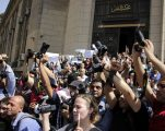 No Place for Critical Press in Egypt