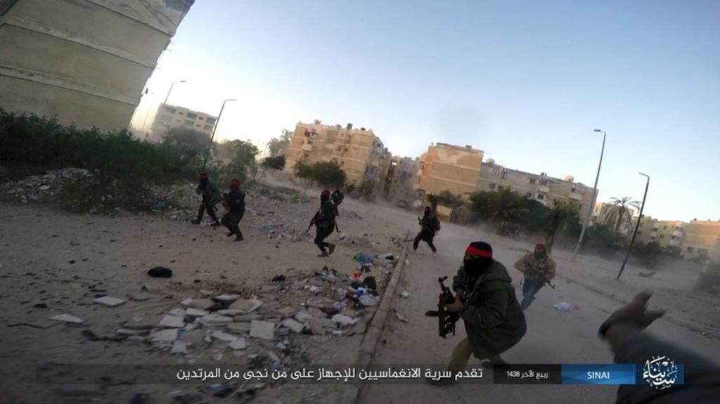 Islamic-State-Group-in-Sinai