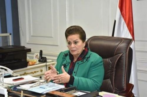 'Iron Woman' Becomes First Egyptian Governor