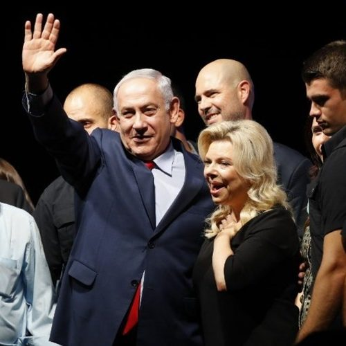 As Corruption Charges Mount, Will Israeli PM Survive?