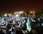Kuwait: Where Democracy Did Not Bring More Freedom