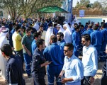 In Kuwait, Early Elections Underline Growing Political Tensions