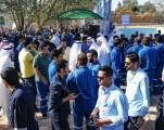 الانتخابات المبكرة في الكويت تؤكد على تصاعد التوترات السياسية