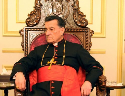 Maronite Patriarch Bechara Boutros al-Rahi: A Controversial Figure in a Turbulent Region