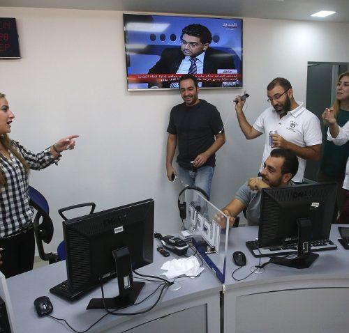 Lebanon's Media Landscape: An Overview