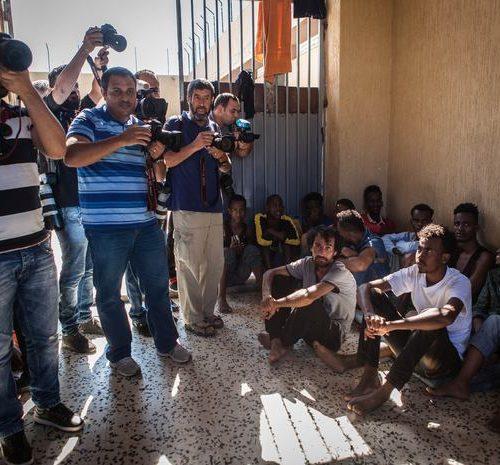 Libya's Media Landscape: An Overview