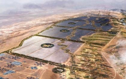 morocco-economy-energy-noor-new-solar-plant-fanack-www.csp-world.com