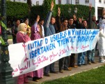 Human Rights in Morocco Continue to Falter