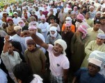 Human Rights Record in Oman: Further Restrictions, Persecution After Arab Spring