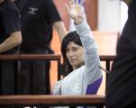 Khalida Jarrar: A Palestinian Human Rights Activist Wanted by Israel