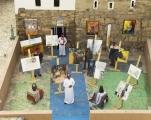 Art Begins to Blossom in Saudi Arabia